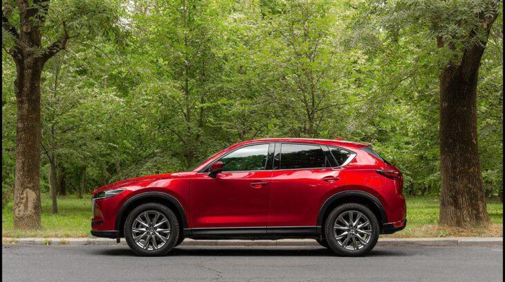 2022 Mazda Cx 5 2017 2016 Roof Rack Vs Cx 9 Steering Wheel Engine