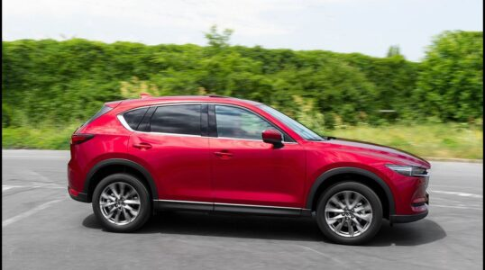 2022 Mazda Cx 5 2021 Release Date Review Grand Suv Diesel Usa