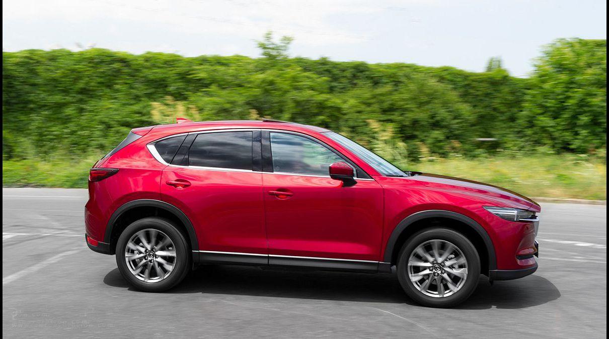 2022 Mazda Cx 5 2021 Release Date Review Grand Suv Diesel Usa