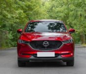 2022 Mazda Cx 5 Cx 50 Redesign 50 Facelift New All Navigation Sd