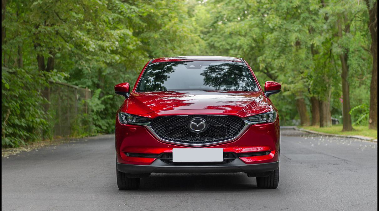 3 Mazda Cx 3 Cx 30 Redesign 30 Facelift New All Navigation Sd
