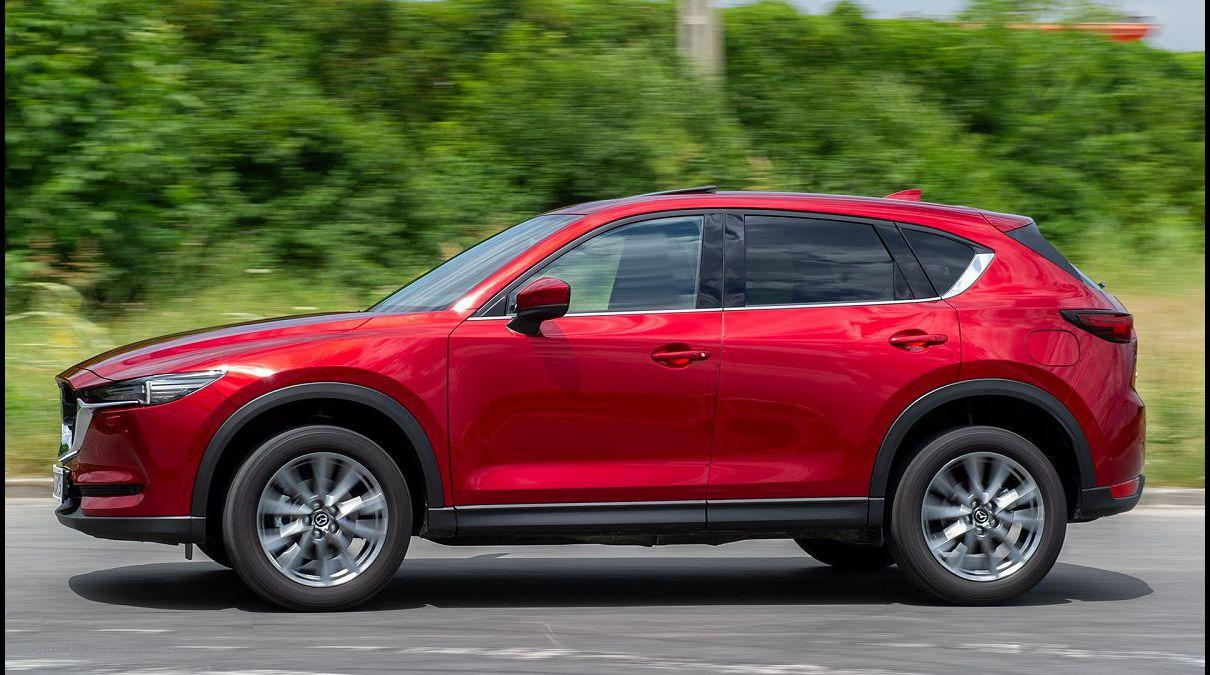 2022 Mazda Cx 5 Forum Towing Carmax Colors Trim Levels Cx5