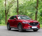 2022 Mazda Cx 5 Model Nueva Nuevo Signature Mexico Reviews