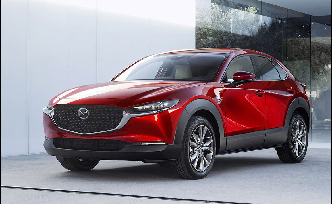 2022 Mazda Cx 9 Signature Review Mpg Trims Lease
