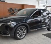2022 Mazda Cx 9 Touring Signature Seat Covers