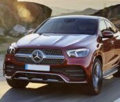 2022 Mercedes Benz Gle 580 Mpg Size 0 60 Amg Cost 43