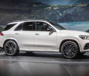 2022 Mercedes Benz Gle Clothing Gle63 S Gle400 Suv 400
