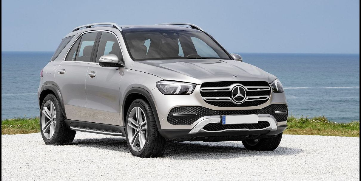 2022 Mercedes Benz Gle Specs Gle350 Gle450 Gle550e Gle350w4