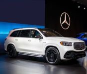2022 Mercedes Benz Gls Car Game 450 2017 2019