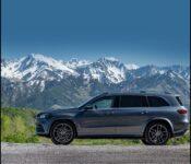 2022 Mercedes Benz Gls Class Specs Colors Reviews Photo
