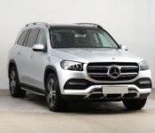 2022 Mercedes Benz Gls Gls350 Gls500 Gls63 Gls550 Gls550w4