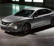 2022 Nissan Altima Coupe Parts Reviews Hubcaps 16