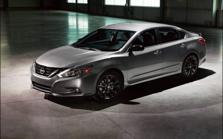 2022 Nissan Altima Coupe Parts Reviews Hubcaps 16