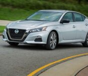 2022 Nissan Altima Review Length Sr Trim Levels Forum