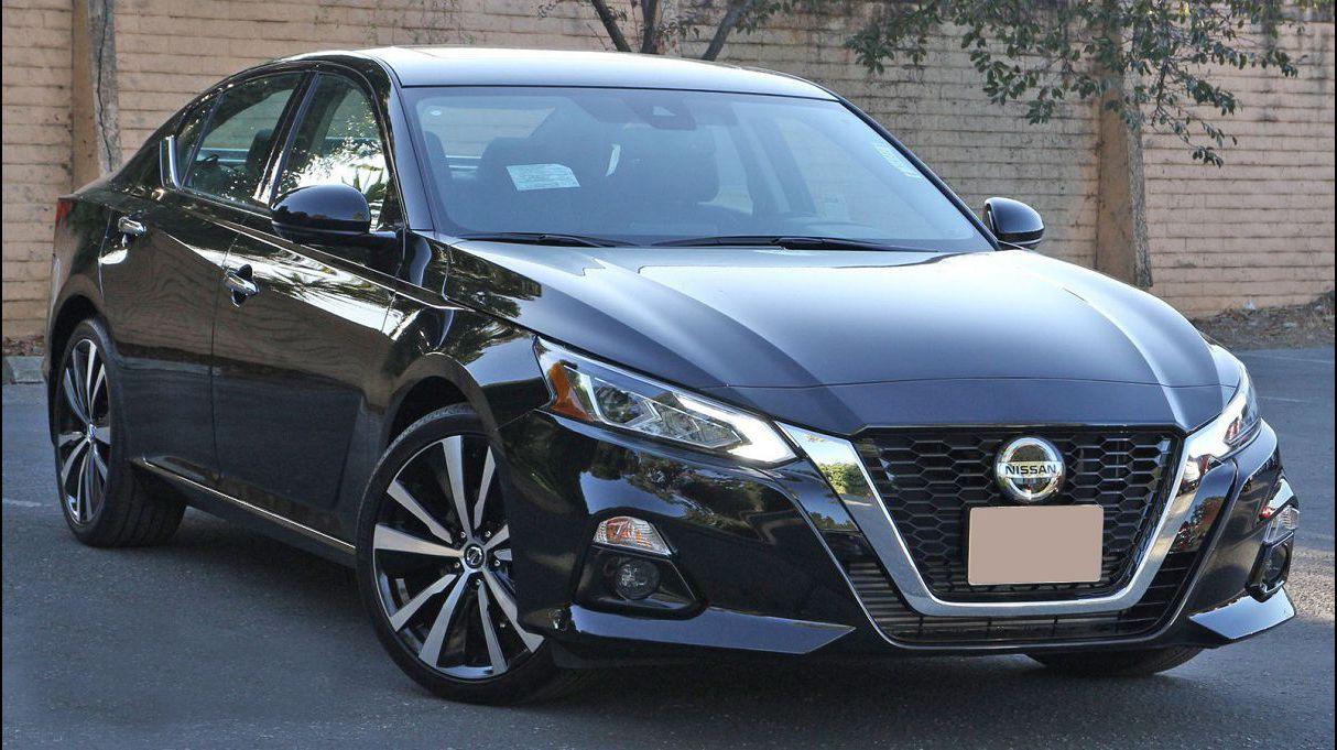 2022 Nissan Altima Transmission Problems Sr Sl Recall