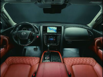 2022 Nissan Armada Accessories Floor Mats Seat Covers Key 2004