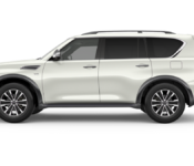 2022 Nissan Armada Forum Suv Trim Review Capacity 2017 Roof Rack
