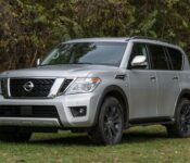 2022 Nissan Armada Msrp Price Specs Trims Wheels Colors Reviews Lease