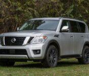 2022 Nissan Armada Msrp Price Specs Trims Wheels Colors Reviews Lease