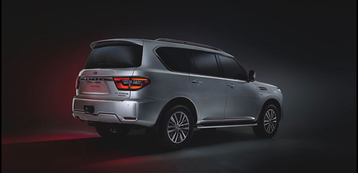 2022 Nissan Armada Reserve Vs Infiniti Qx80 2018 2015 Parts