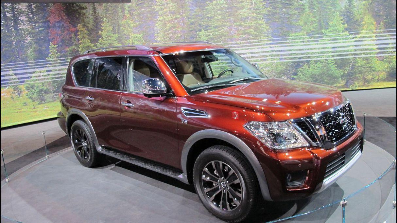 2022 Nissan Armada Wheel Center Cap For Sale Reviews Platinum