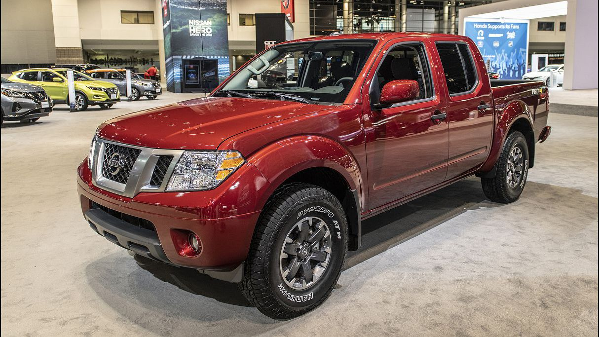 2022 Nissan Frontier Forums Accessories Reviews Specs