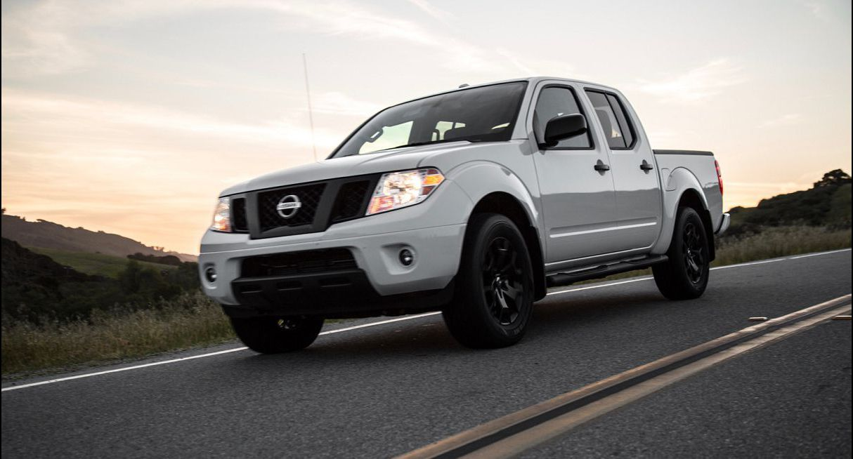 2022 Nissan Frontier Specifications Towing Lease Deals 4x4