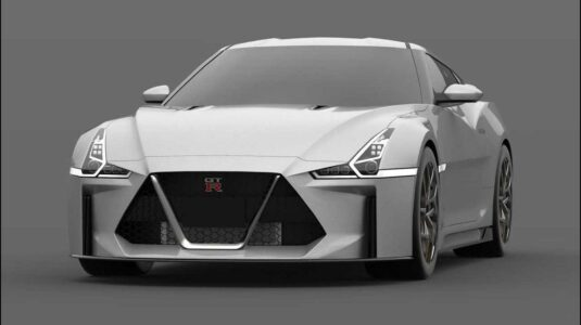 2022 Nissan Gtr Hp Spec Cost Engine