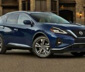 2022 Nissan Murano Deals Lease Ratings Specs Crosscabriolet Sl