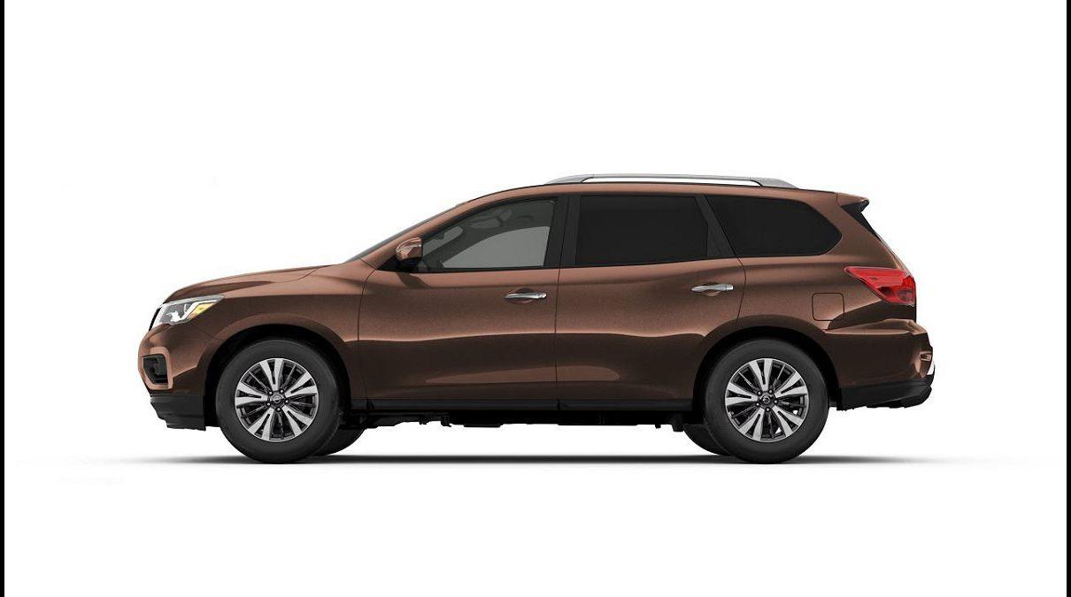 2022 Nissan Pathfinder Forum 2021 Dealers Near Me 2018 ...