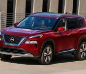 2022 Nissan X Trail Hybrid 2021 2022 New Model Gt