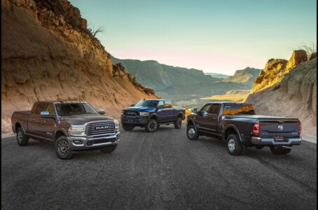 2022 Ram 2500 Hellephant Redesign 2020 Diesel Gas Grill 4x4 Packages Forum