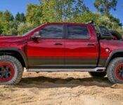 2022 Ram Rebel Trx 2017 Sport Pro Pictures Vs Truck