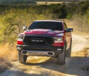 2022 Ram Rebel Trx Mpg To Order Dodge Parts Reviews