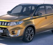 2022 Suzuki Vitara árak Parts