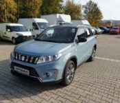 2022 Suzuki Vitara Glx Price Specs Philippine Accessories 2wd