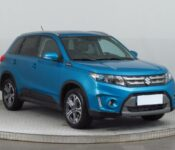 2022 Suzuki Vitara Interior Review Australia