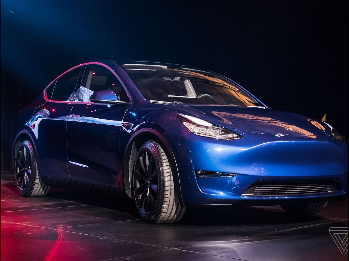 2022 Tesla Model Y Battery Kwh Build Quality Inventory 0 60