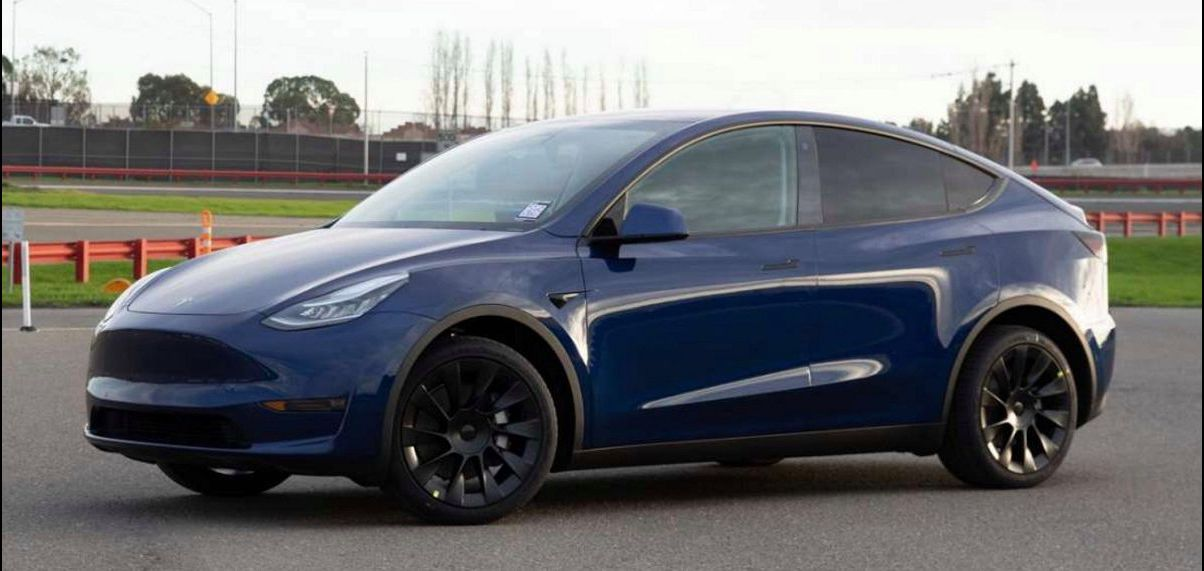 2022 Tesla Model Y Delivery Date Owner's Manual Aftermarket Accessories
