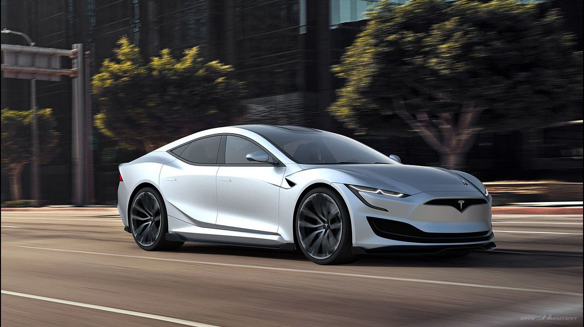 2022 Tesla Model Y Vin Price Long Range Ground Clearance Specifications