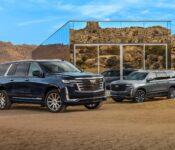 2022 Cadillac Escalade Esv Interior Esve Limousine On 28s 26s