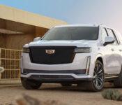 2022 Cadillac Escalade Esv Redesign Platinum Dimensions 800 Hp 2020