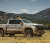 2022 Chevy Reaper Zrx Parts Price Specs Truck Wheels