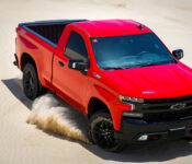 2022 Chevy Reaper Zrx Review Off Road Decal Silverado