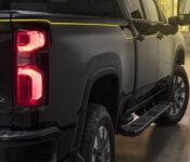 2022 Chevy Silverado Carharrt Edition Trail Boss Black Widow Rst Ss