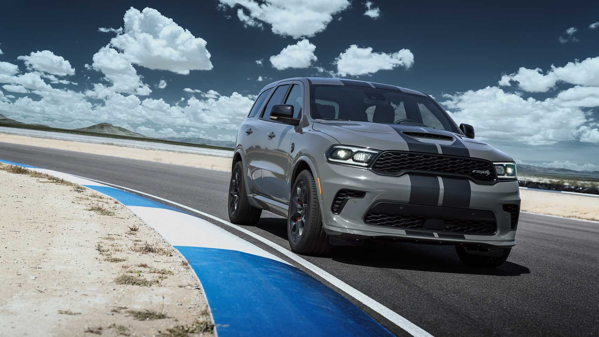2022 Dodge Durango Srt Hellcat 0 60 Colors Images