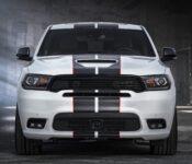 2022 Dodge Durango Srt Hellcat 2020 2019 Car