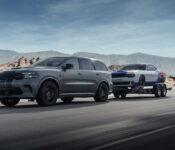 2022 Dodge Durango Srt Hellcat Prices Horsepower