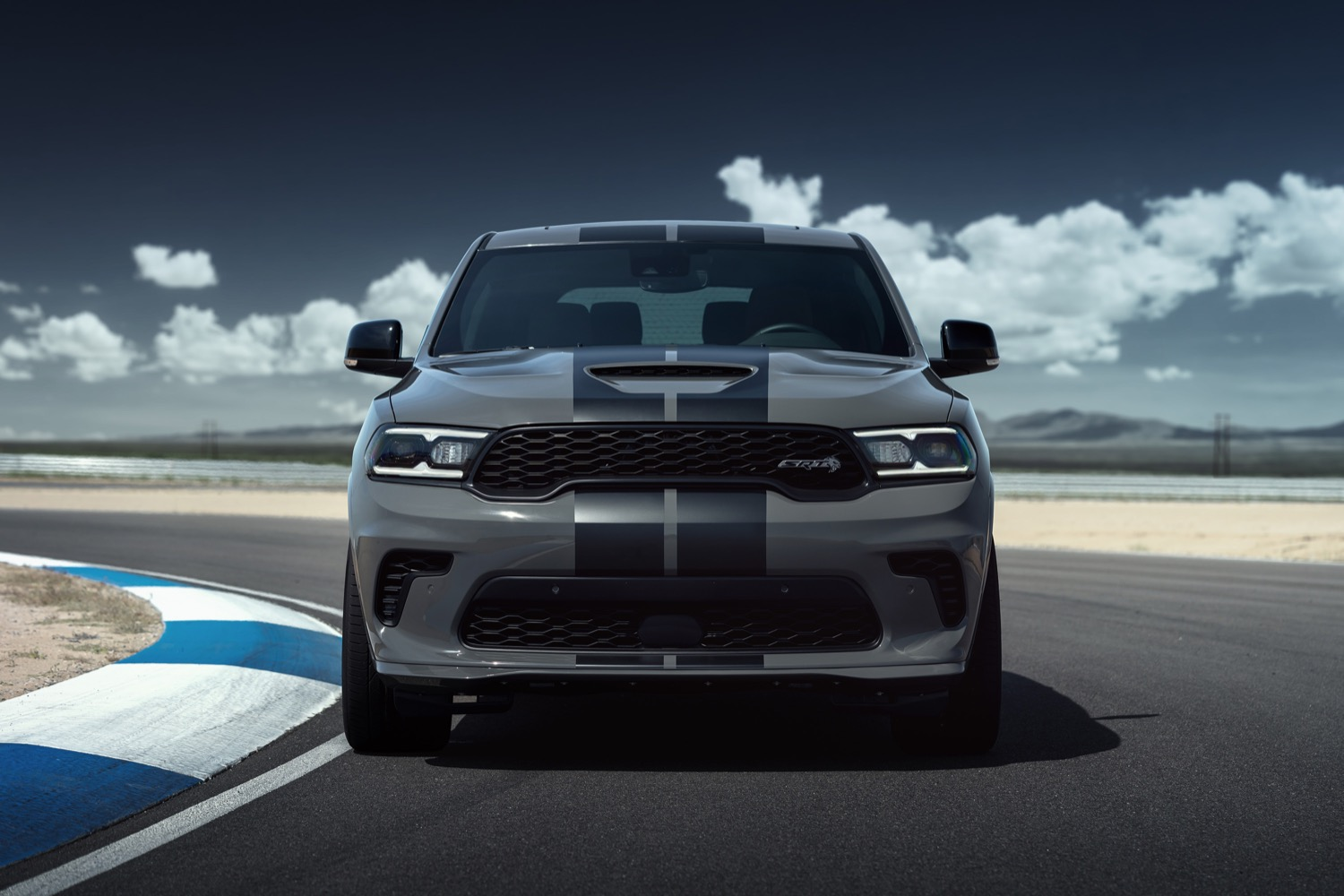 2022 Dodge Durango Srt Hellcat Top Speed Specs