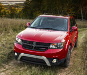 2022 Dodge Journey Redesign 2020 0 60 Price Review Crossroad